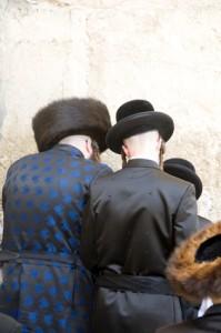 חרדים ישראלים